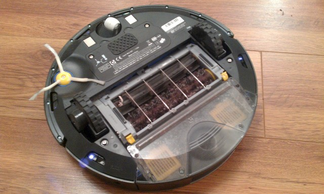 iRobot Roomba 780 3