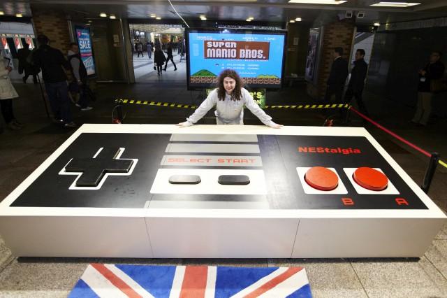 NES-Guinness-Record