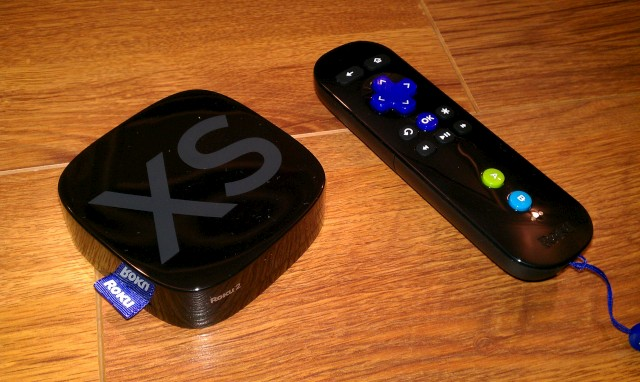 roku 2 xd specifications