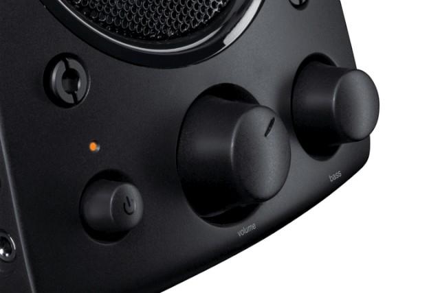Review  Logitech Z623 2 1 Thx-certified Pc Speakers