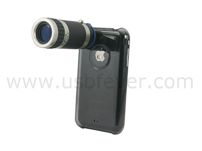 Dan s bargain of the week iphone telescope attachment make