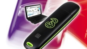 3 Offers Dongle Deal To Boost Mobile Broadband Sales Tech Digest