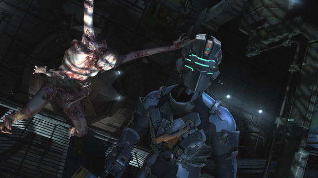 Dead Space 2 preview 1