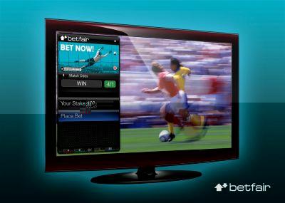Betfair TV