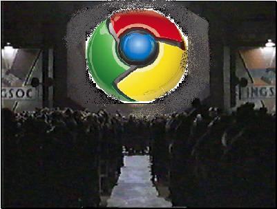 Big Brother Chrome
