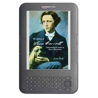 Amazon readying colour E Ink touchscreen Kindle? - Tech Digest