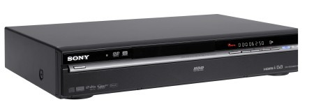 185bc84c4 Sony has unveiled its latest range of hard disc DVD recorders, the 500GB  RDR-HXD1070 and the 160GB RDR-HX650, HX750 and RDR-HXD870 models.