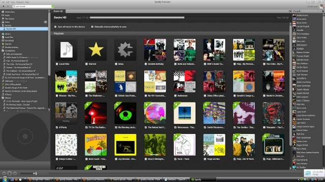 23 keyboard shortcuts to make the most of your music on Spotify