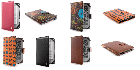 cheaper 5eef5 1541b Ted Baker and Proporta team up for Kindle 4 covers - Tech Digest