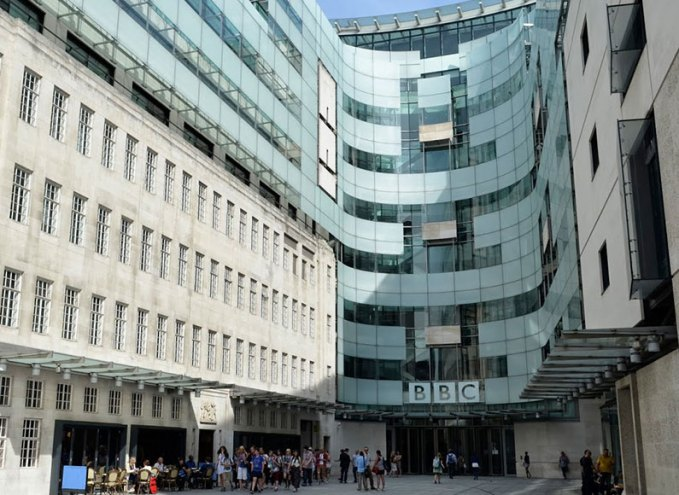 BBC-Broadcast-House