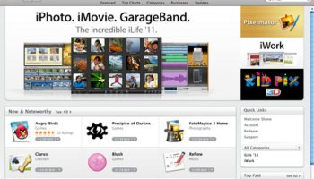 iTunes 12 Days of Christmas lines up iPad/iPhone download freebies