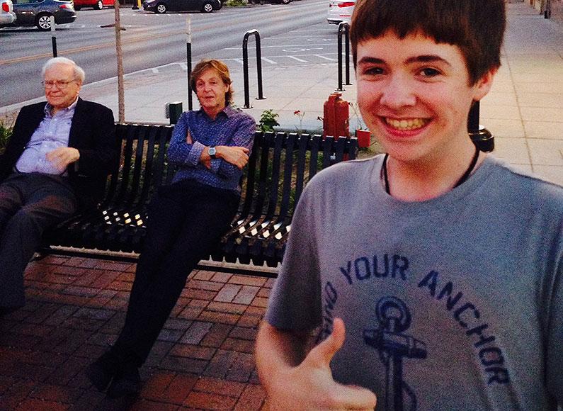 paul-mccartney-nebraska-selfie