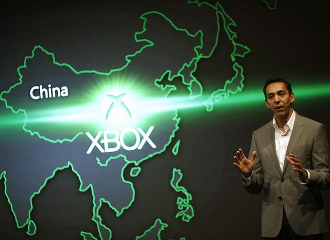 xbox-one-china-launch
