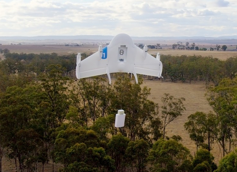 google-project-wing-drone