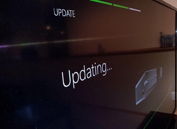 xbox-one-updating