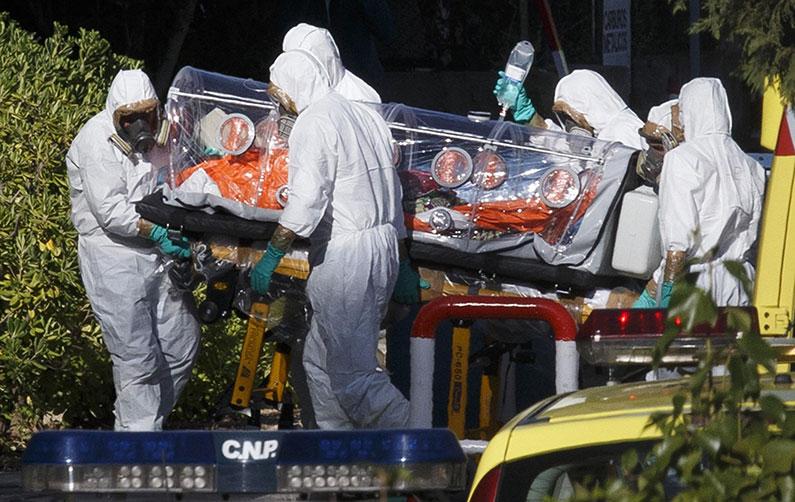 ebola-spain