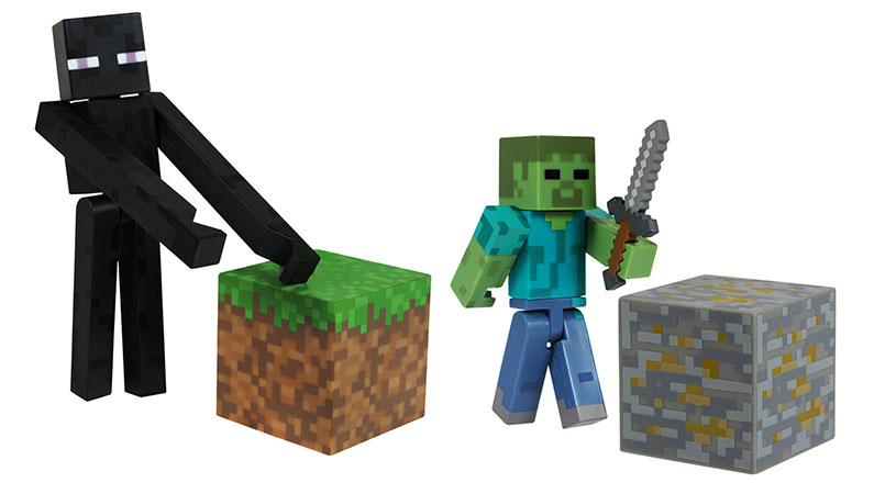minecraft-3-inch-action-figures