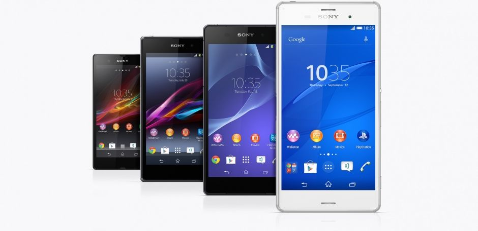 Xperia Z2 and Z2 Tablet gets PS4 remote play and more in