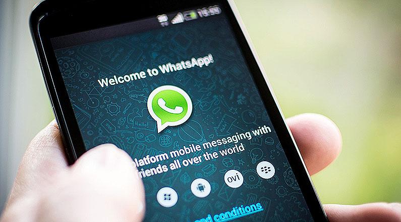 whatsapp-on-phone
