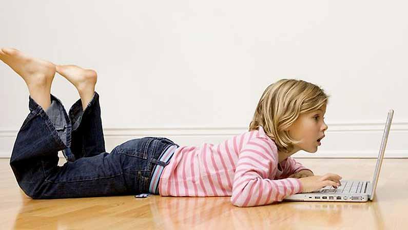 girl-using-laptop-computer