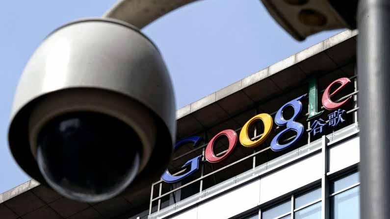 google-china-gmail