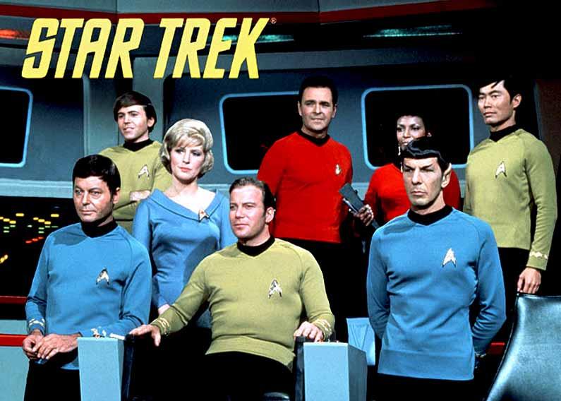 Star-Trek-original-tv-series
