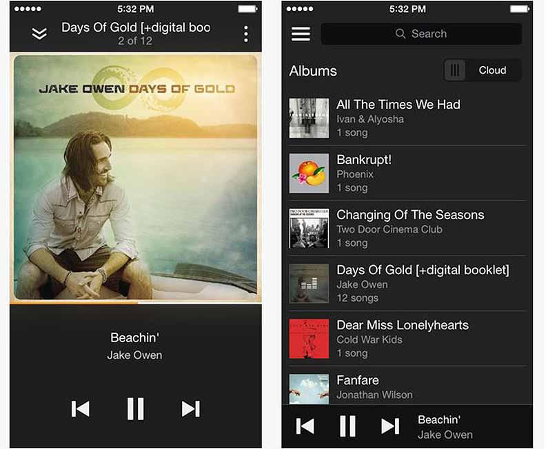 amazon-music-iphone-app