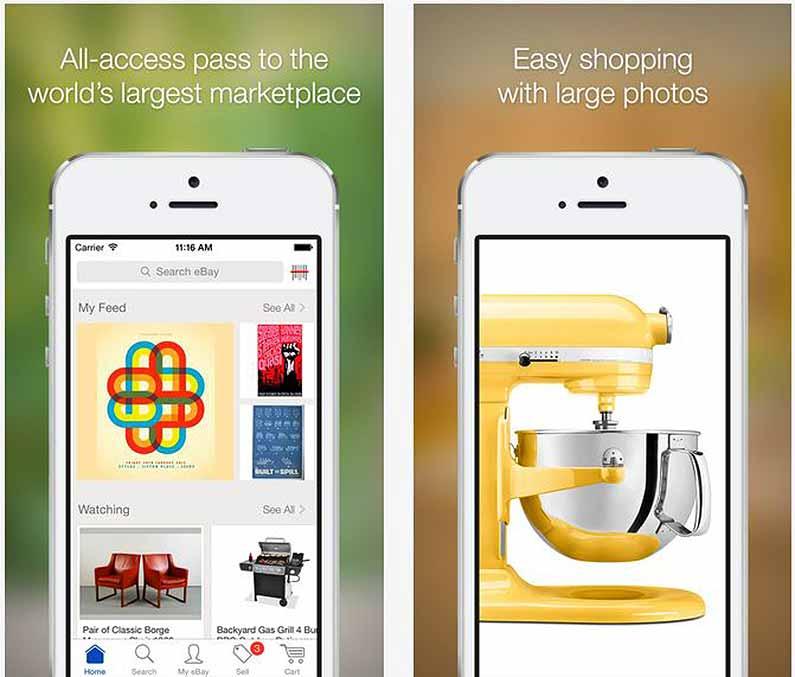 ebay-iphone-app