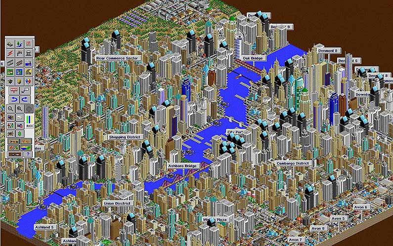 simcity-2000-game