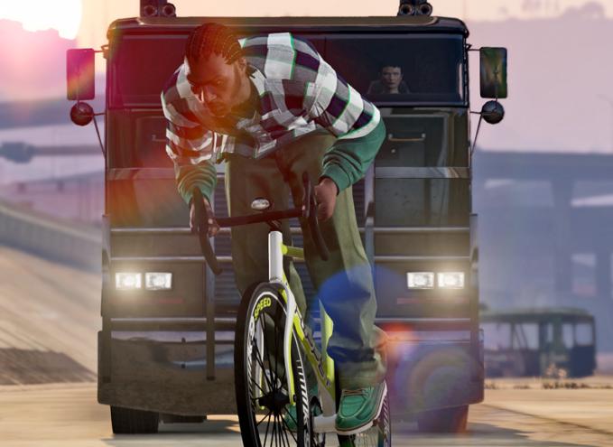 gtacycle