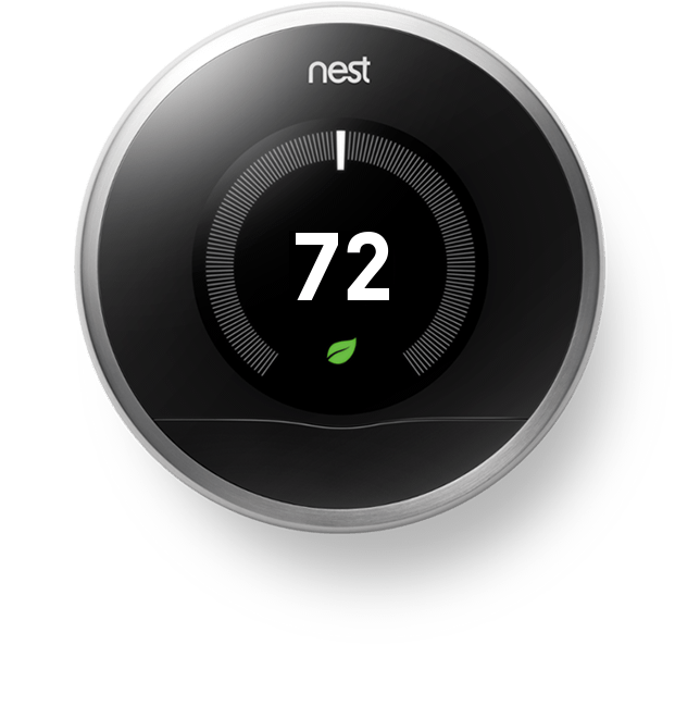 Nest thermostats fail to update with the switch to BST