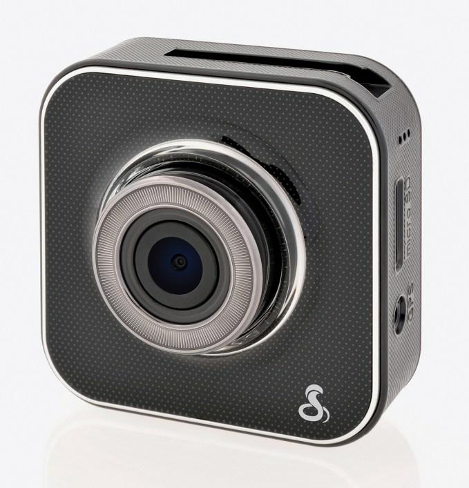 Cobra CDR900 Lens
