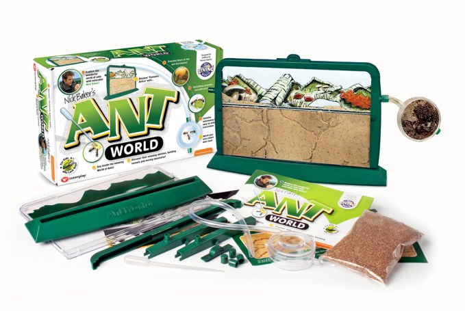 Nature & Science - Ant World