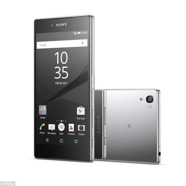 SonyZ5