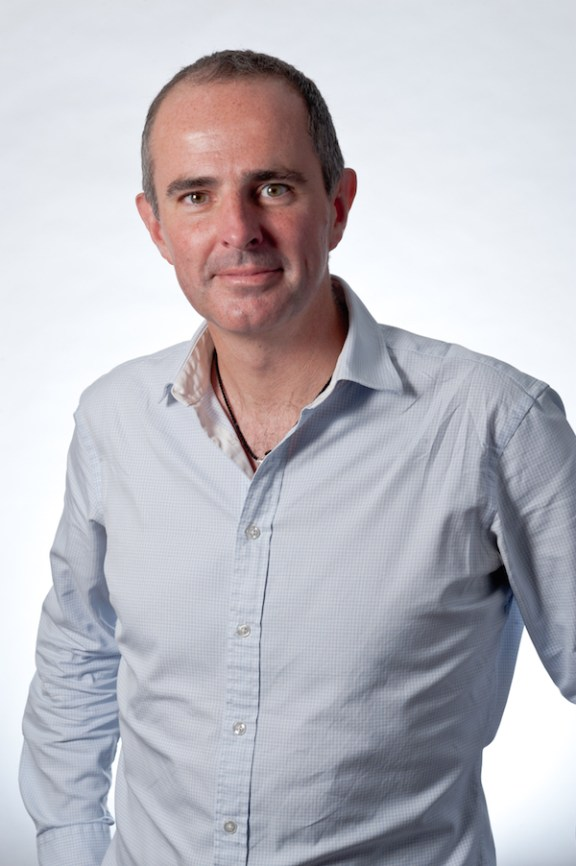 Jamie Hart, Director of Innovation and Customer Experience, William Hill