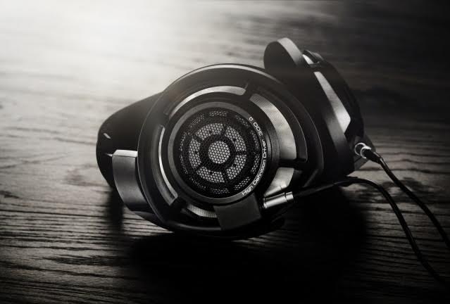 Sennheiserheadphones