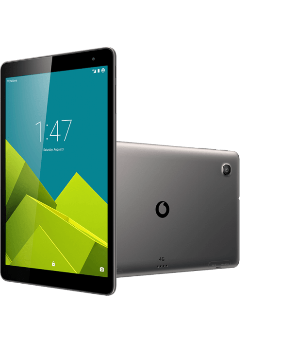 Vodafone Tablet Prime 6: Just £125 with 6GB of free data