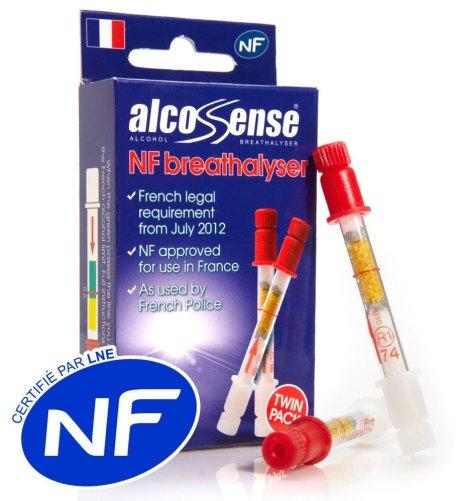 alcosensebreathalyser