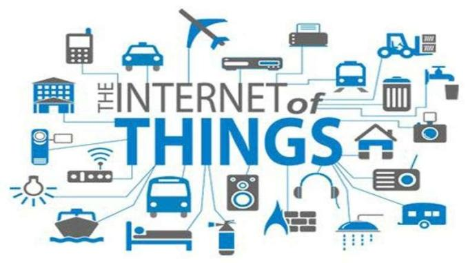 - InternetofThings - Not so smart. Three quarters of us don't understand tech terms such as IoT and blockchain