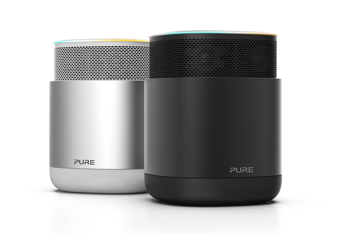 - unnamed 9 - Pure introduces DiscoveR smart speaker – disconnects microphones when not in use