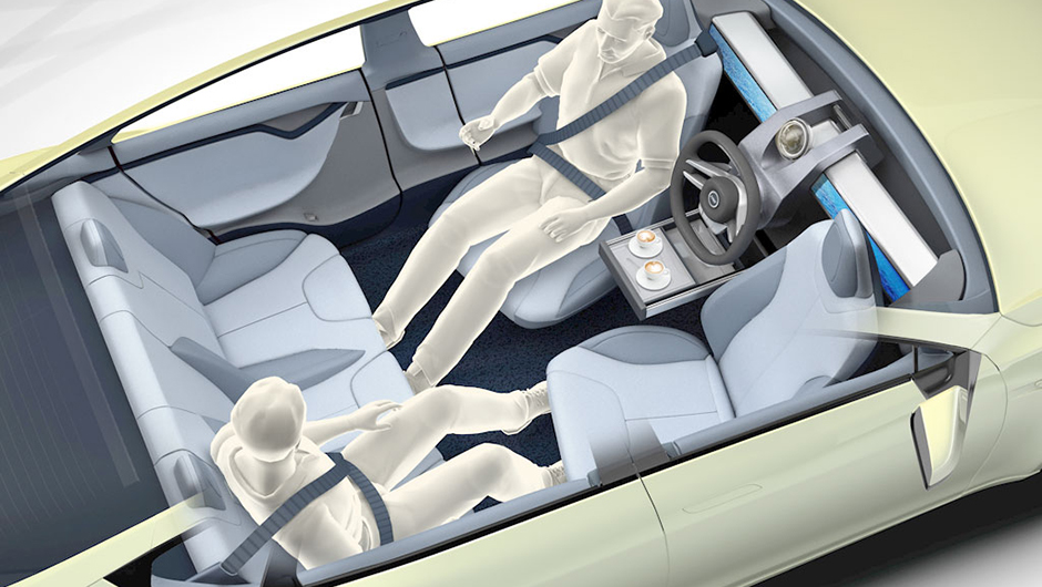 - driverlesscar - 10 surprising ways that driverless cars could change the world