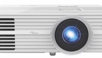Optoma announces 4K Ultra HD home projectors, UHD60 and UHD65 - Tech