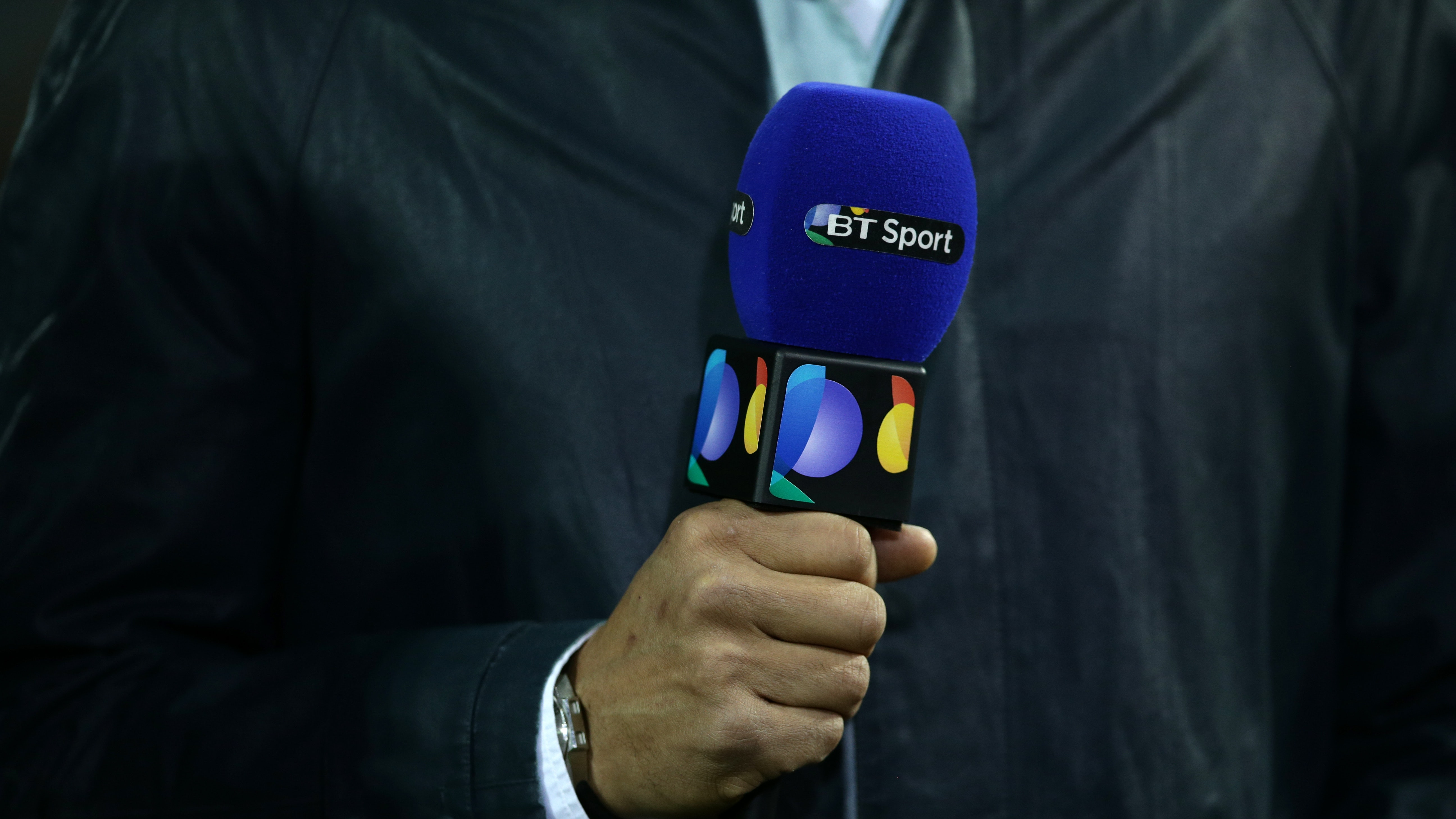 BT Sport app launches on Apple TV, Samsung TVs and Xbox