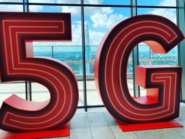5G connections to triple by 2024