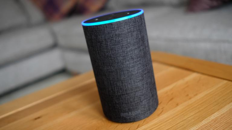 Amazon Alexa accused of spreading antisemitism