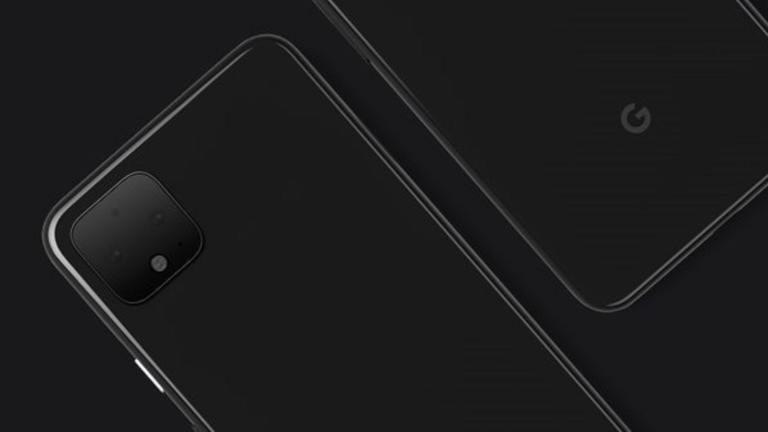 Google unveils new Pixel 4 smartphone