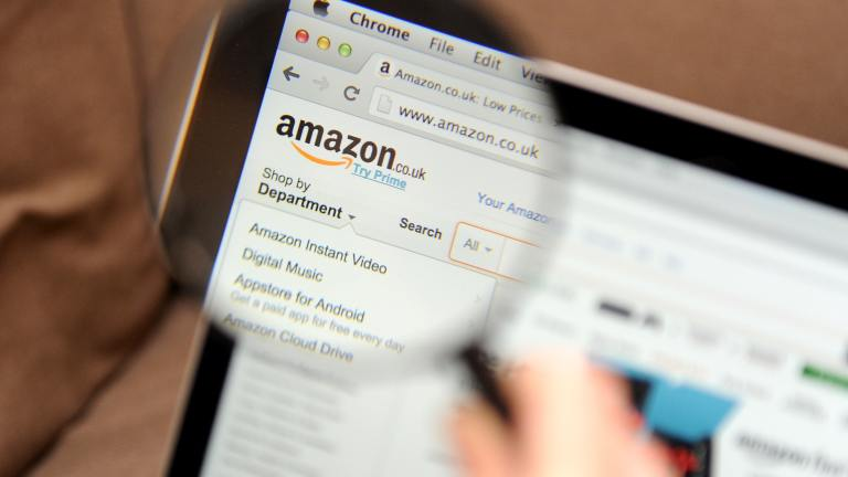 Which? claims Amazon's Choice badge is flawed