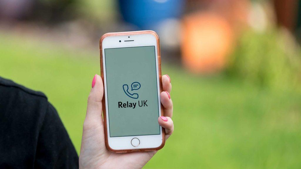 Relay UK
