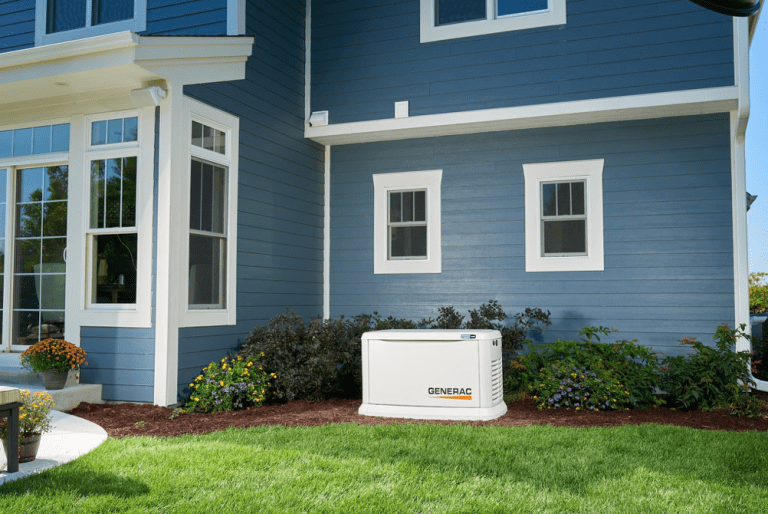 How Long Do Standby Generators Last?