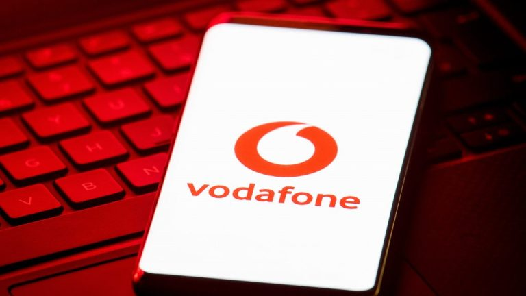 Vodafone to accelerate full fibre broadband